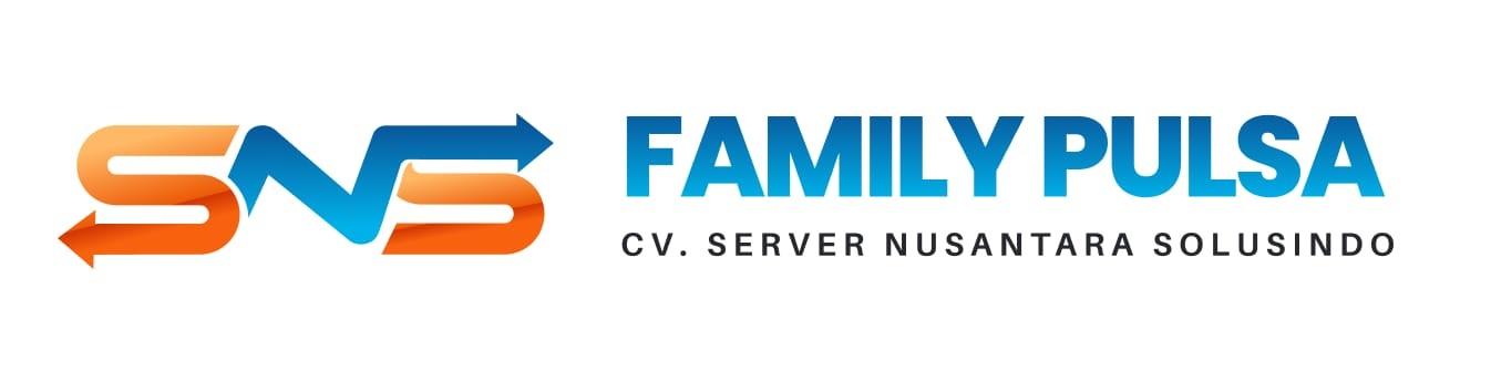 Family Pulsa Murah 2021